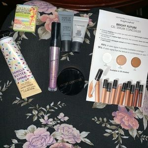 Makeup bundle!